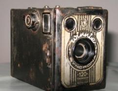 Vintage Antique Camera