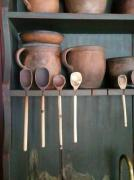 Antique Utensils In Great Condition