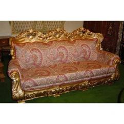 Antique Sofa In Royal Look Available
