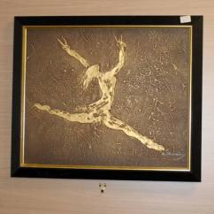 Used Antique Painting In Affordable Price