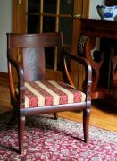 Antique Chair In Royal Style Available