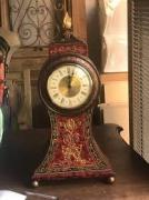 Antique Clock In Working Condition