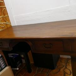 Solid Wooden Antique Table Available