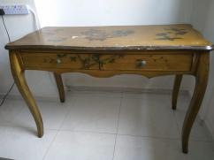 Table In Antique Design Available