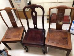 Antique Chairs For Dining Table