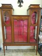 Antique Cabinet In Excellent Condition