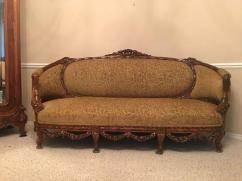 Antique Sofa Set In Very Ultimate Design