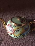 Antique Tea Pot In Great Condition Available