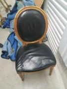 Chair In Antique Style In Best Price