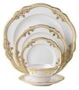 Very Awesome antique dinner set