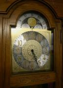 Antique Wall clock in working condition