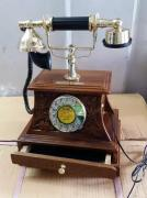 Antique Drawer Telephone