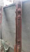 Antique pillar