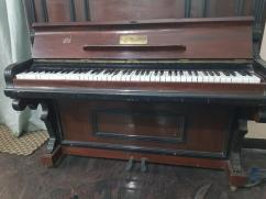 Rose wood piano