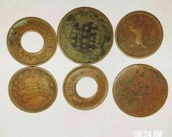 Old Indian Coins for Sale Call Anytime