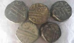 Ancient Coins Available