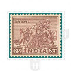 Best Online Guide to Explore Indian stamps in Detail