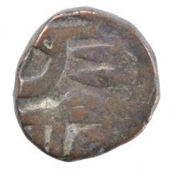 Buy Copper Shivrai Coin of Chhtrapati Shivaji Maharaj just for Rs 900