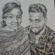 Customized drawing available