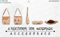 Styleincraft Known 4 Handicraft and Handmade Items Manufactures