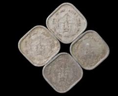 5 paise coin
