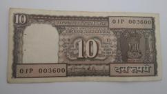 Old and rare bank notes for sale