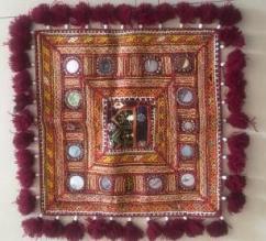 Gujarati Handicrafts For Decoration Purpose