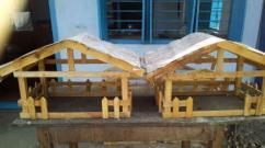 Wooden Showpiece In Reasonable Price