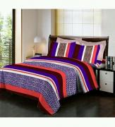 Bombay Dyeing Breeze Double Bedsheet