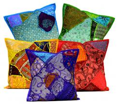 Buy Cushion Covers Lot for Home Decoration in Discount Price 4,500 only
