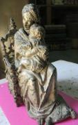Antique Statue In Great Condition Available
