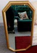 Mirror In Antique Pattern