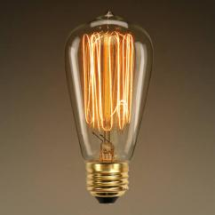 Antique Bulbs In Designer Pattern Available