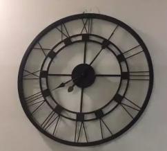 Latest design wall clock