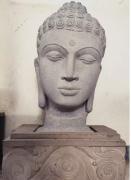 Beautiful heavy buddha idol