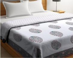 Quilts and Comforters  at wooden Street