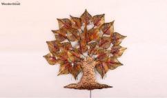 Best Tree Metal Wall Art