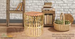Stylish modern stool