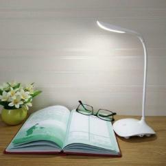 Eye-Caring Table Lamp