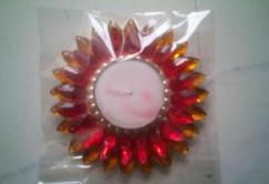 Handmade Floating Diya