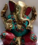Ganesha Idol Showpiece