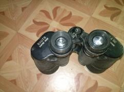 RARE BOOTS BINOCULARS FOR SALE