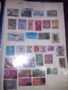RARE INDIAN STAMPS FOR SAME