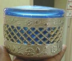 Jewellery Box In Lovely Design