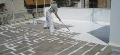 V S Enterprises - Terrace Waterproofing Solution, Roof Waterproofing Services
