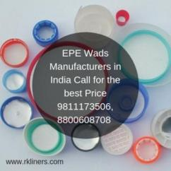 Supplier of EPE Wads in Delhi NCR