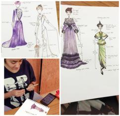 Fashion Designing Courses In Bangalore In Weekends-Short Term Fashion Designing
