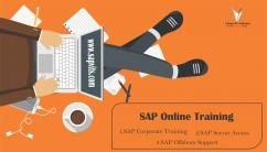 Online SAP Training Courses and Server Access in India,