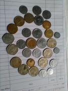 Selling old indian rare coin (30 coin)