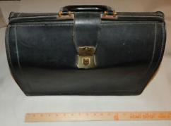 Antique Bag In Black Color Available